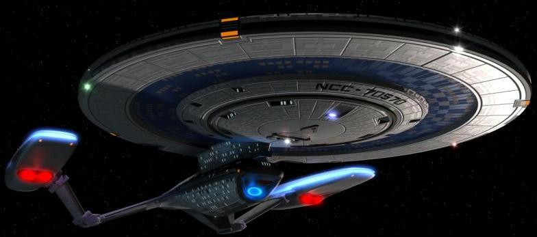 USS Excelsior Announcements, Rosters & Chat Logs Image