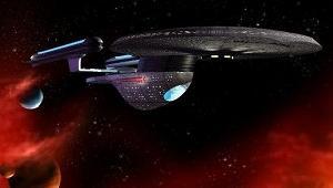 USS Lexington Lounge image